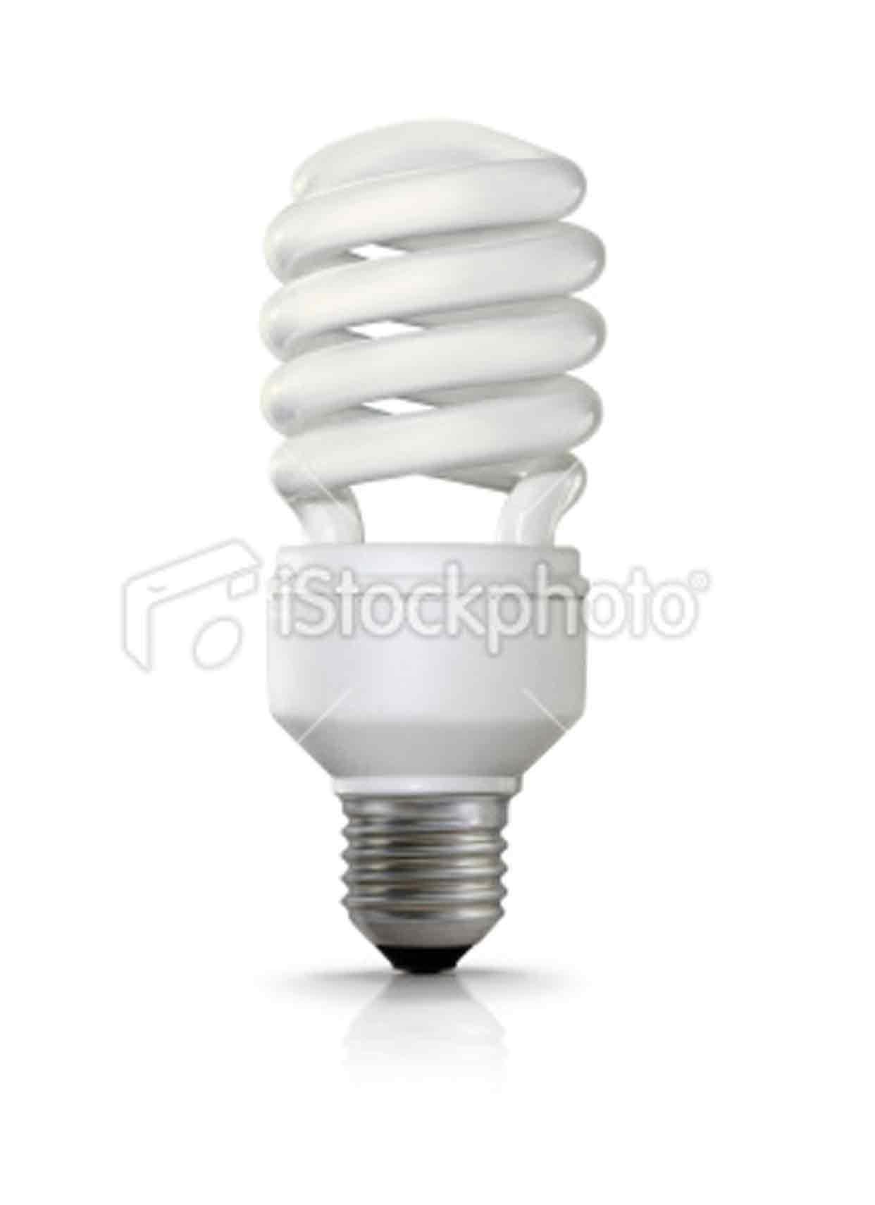 Ist2 6694161 Compact Fluorescent Lightbulb