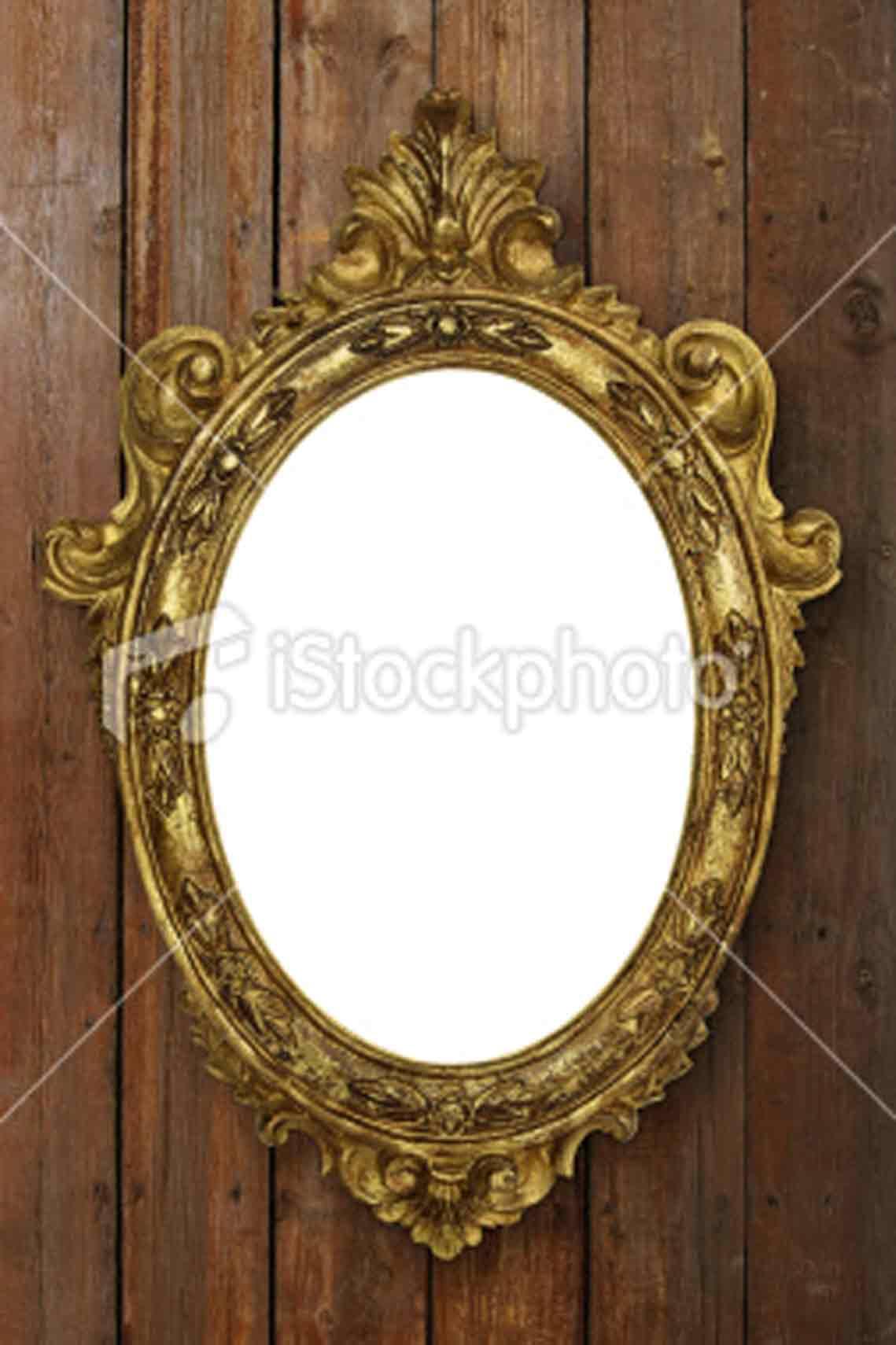 antique mirror frame vintage ist212918606antiquepictureframe
